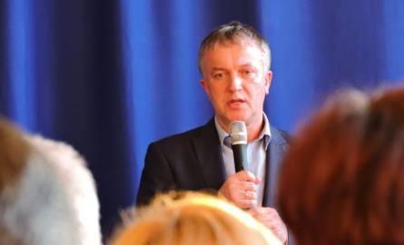Prezydent Ostrołęki o strajku nauczycieli: To smutny pomysł