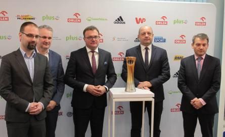 Radom będzie gospodarzem turnieju siatkarskiej Ligi Narodów Kobiet w 2019 roku!