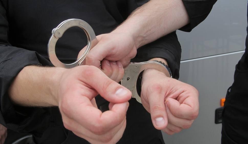 Film do artykułu: Mężczyzna złapany z nielegalnym tytoniem i amfetaminą