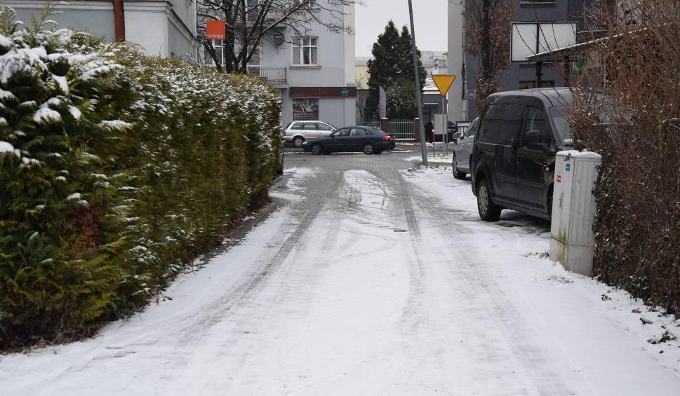 Film do artykułu: Budżet Obywatelski w Zamościu: Cicha już bez dziur i błota