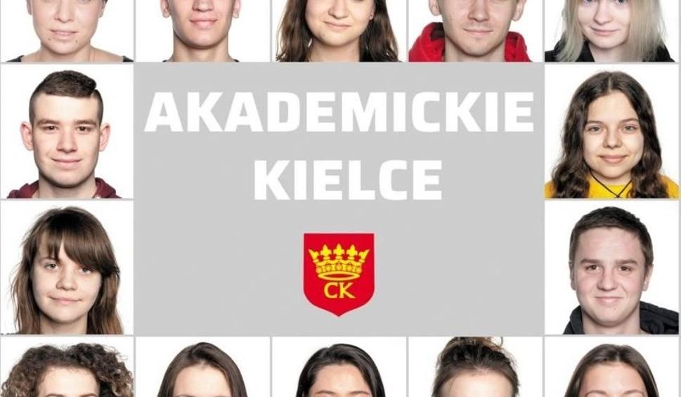 Film do artykułu: Akademickie Kielce - studiuj w Górach Świętokrzyskich