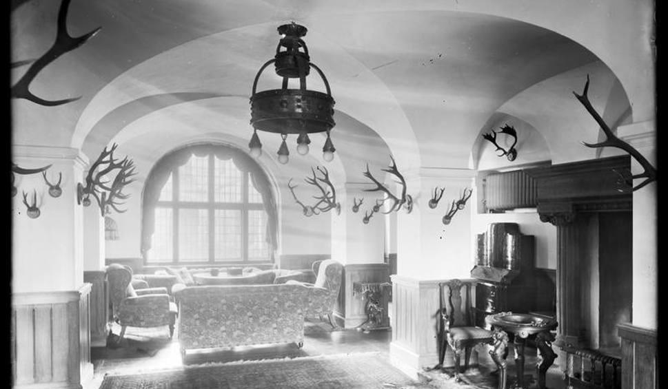 Film do artykułu: Jak wyglądał pałac Strachwitzów w Szymiszowie? [UNIKATOWE ZDJĘCIA]