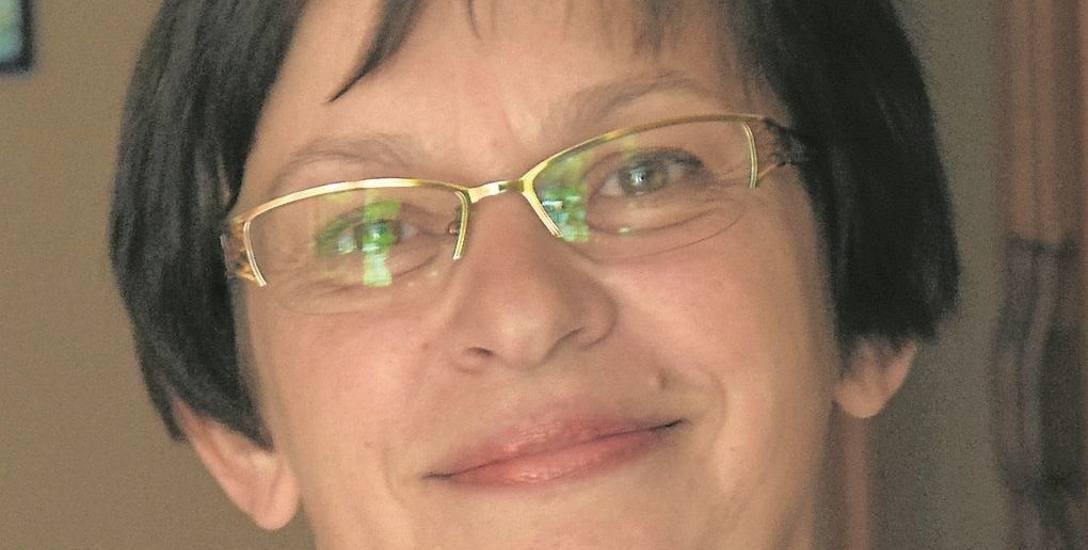 - Proszę zauważyć, że w Suwałkach nie strajkowała ani jedna placówka oświatowa - mówi Irena Schabieńska.