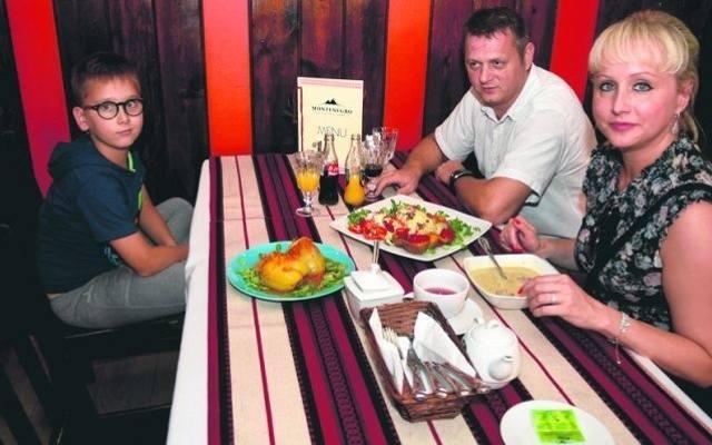 Restauracja Balkanska Lodz Expressilustrowany Pl