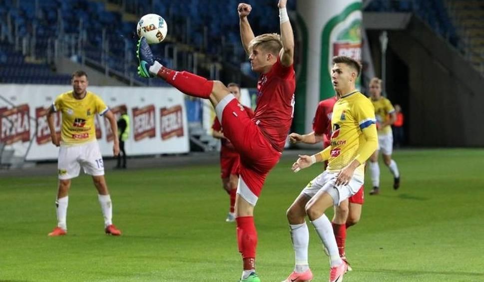 Film do artykułu: Trzecia liga. Wisła Sandomierz w pełnym składzie zagra w sobotę o godzinie 14 ze Spartakusem Daleszyce