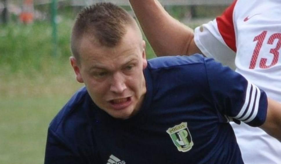 Film do artykułu: Wysokie zwycięstwo Pogoni Staszów w meczu sparingowym