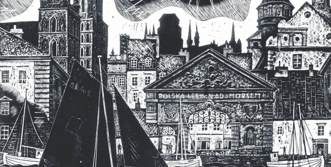 Walka obrazów o narodową tożsamość Gdańska - Miasto Gdańsk, niegdyś nasze, będzie znowu nasze! Recenzja książki Jacka Friedricha
