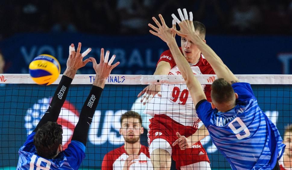 Film do artykułu: Siatkarska Liga Narodów 2019 WYNIKI Final Six. Polacy grali w Chicago w finale LN [TERMINARZ PROGRAM LN 2019]
