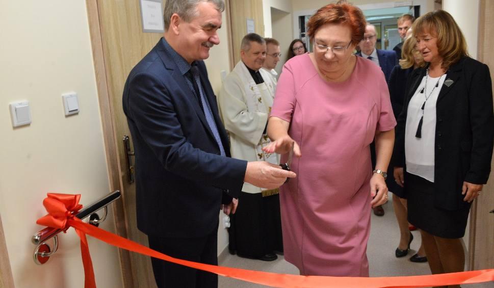 Film do artykułu: W Kielcach powstaje nowy Zakład Opiekuńczo Leczniczy. Oddano kolejne łóżka (WIDEO, zdjęcia)