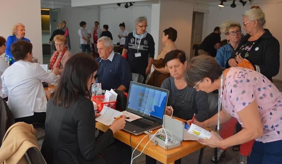 Film do artykułu: Kongres Zdrowia Seniorów po raz czwarty FOTO