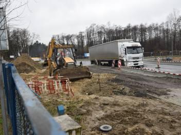 Jedną z najważniejszych, tegorocznych inwestycji drogowych będzie przebudowa ul. Elektrycznej. Prace przy niej już trwają