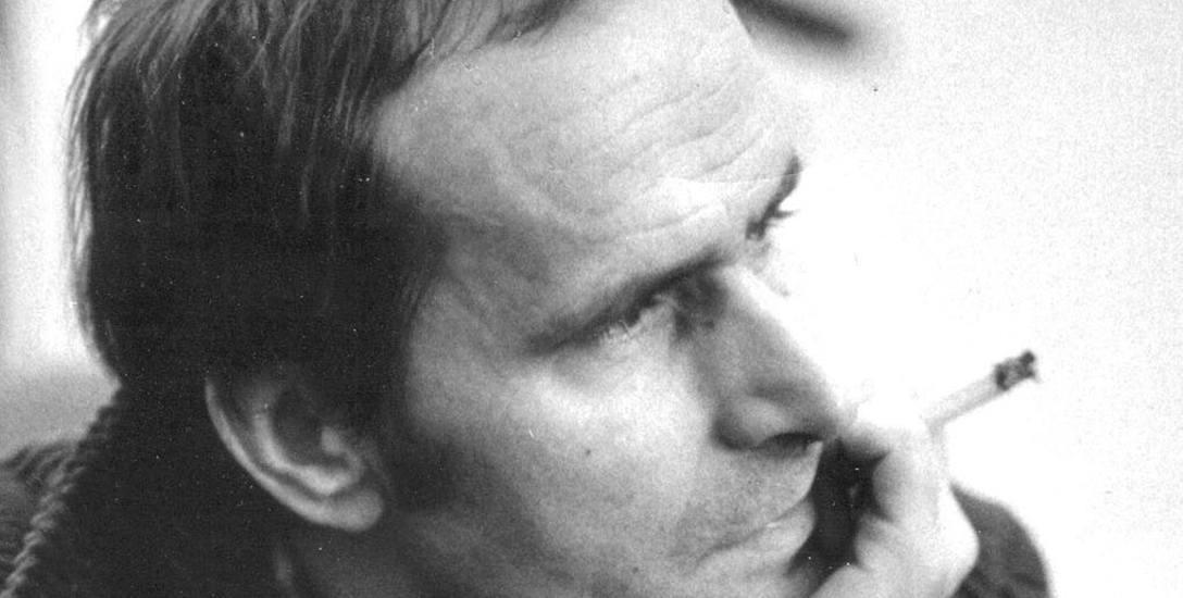Maciej Szumowski. Nie ma go już z nami,  jego duch wolności pozostał