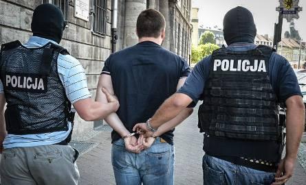Obywatel Ukrainy został zatrzymany we wtorek, 24 maja 2016 roku