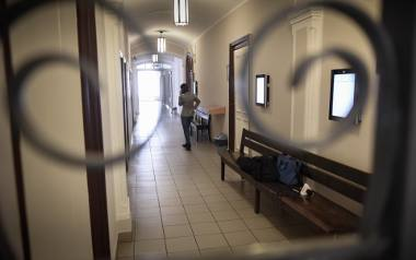 Gwałt na chłopcu w Łasinie. Sądy już raz uniewinniły Przemysława G.!