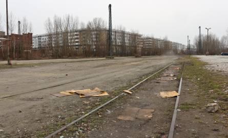 Według wizji miejskich urbanistów, na tyłach Dworca Świebodzkiego będą mogły powstać mieszkania, biura, czy park ciągnący się od fosy do ul. Klecińskiej.
