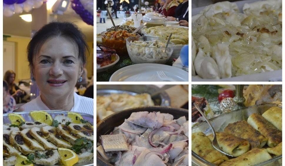 Film do artykułu: Gorzów: ale pyszności! Zobaczcie zdjęcia świątecznych potraw z najsmaczniejszej imprezy w mieście [GALERIA, WIDEO]