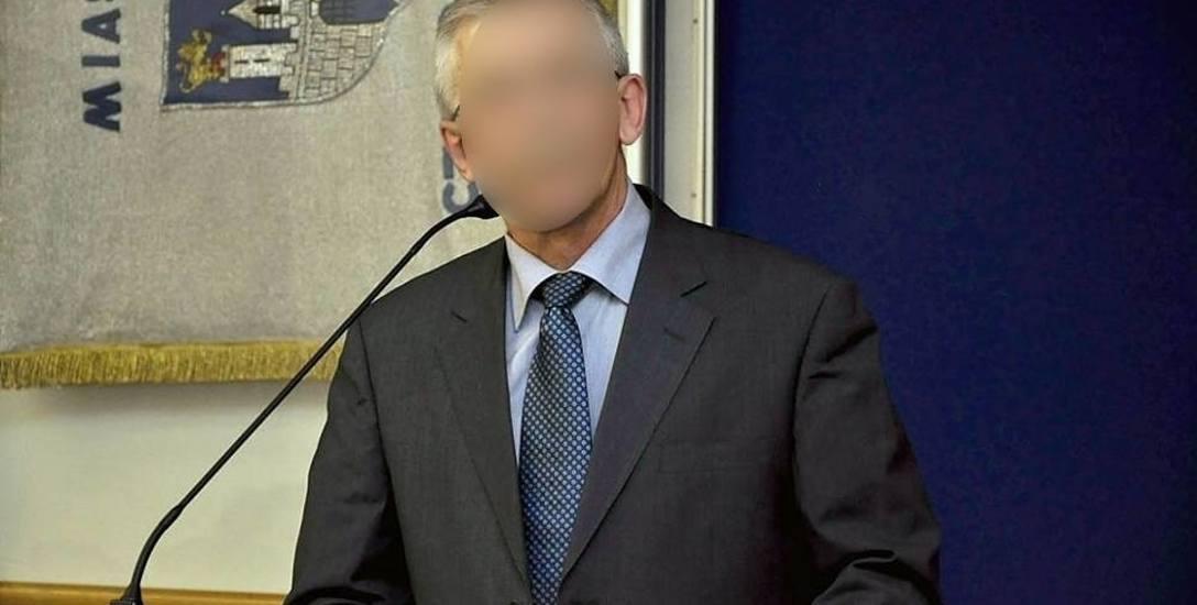Częstochowa: Były wiceprezydent nie odpowie karnie