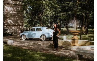 La Dolce Vita, wyjątkowy projekt wyjątkowych szczecinianek [ZDJĘCIA]