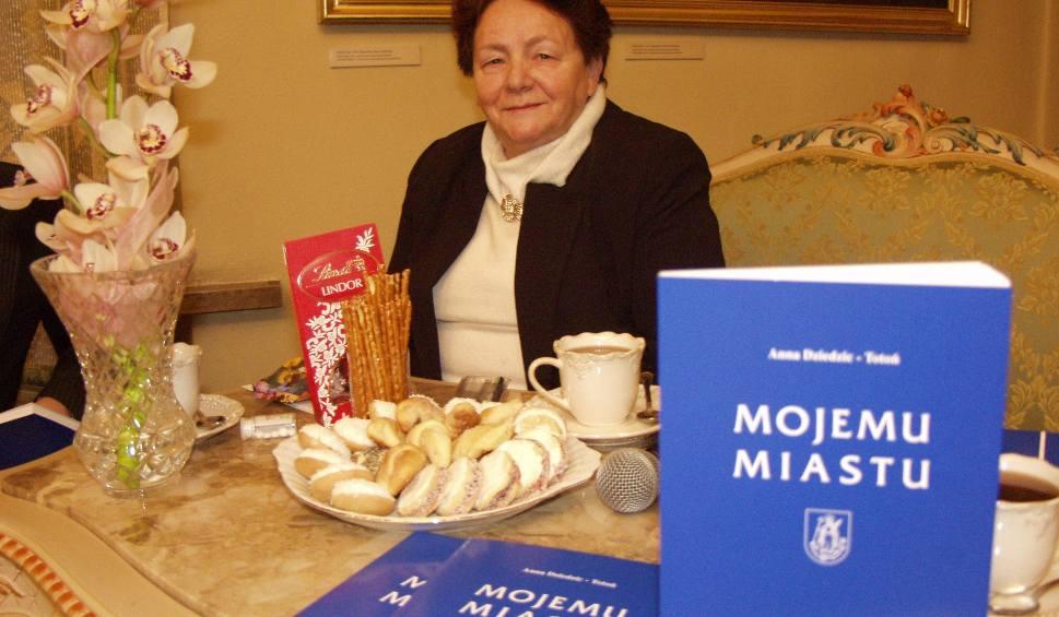 Film do artykułu: Anna Totoń napisała drugą książkę o sądeckich rodach. We wtorek promuje ją w muzeum