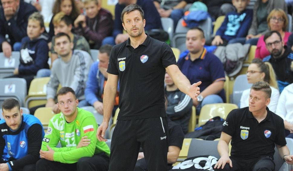 Film do artykułu: Piłka ręczna. Gwardia Opole okazała się lepsza od uczestnika mistrzostw świata - reprezentacji Angoli
