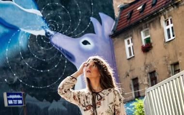 Jeżycki Street Art & Style - zobacz go w Kinie Rialto