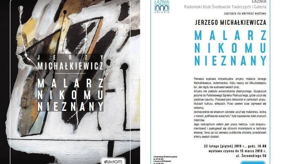 Film do artykułu: Łaźnia przy ulicy Żeromskiego 56 w Radomiu zaprasza w piątek na ciekawą wystawę