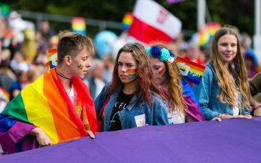 MM Trendy: Marsz Równości po raz drugi w Szczecinie