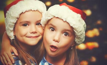 ŚWIĄTECZNE GWIAZDECZKI Wybieramy dziewczynkę i chłopca do świątecznego i noworocznego wydania Głosu!