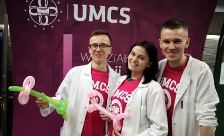 UMCS szeroko otworzył drzwi dla kandydatów na studentów