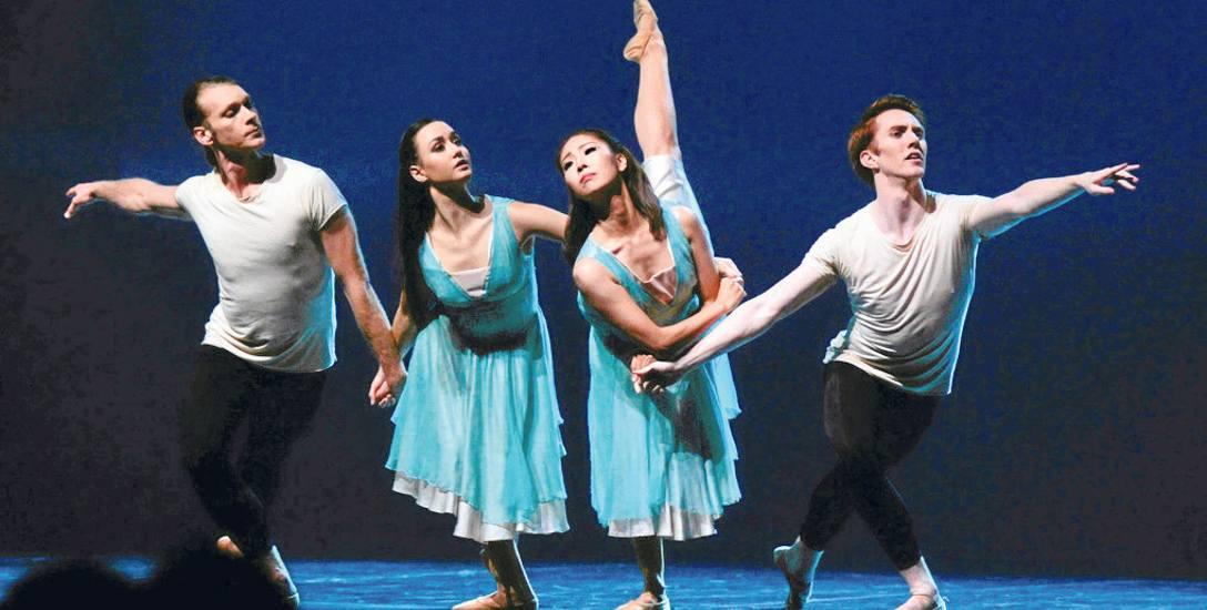Balet w Operze Bałtyckiej już pilnie ćwiczy kankana