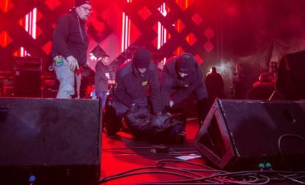 Stefan W. wtargnął na scenę, na której znajdował się prezydent  Paweł Adamowicz. Samorządowiec został ugodzony nożem. Rany okazały się śmiertelne