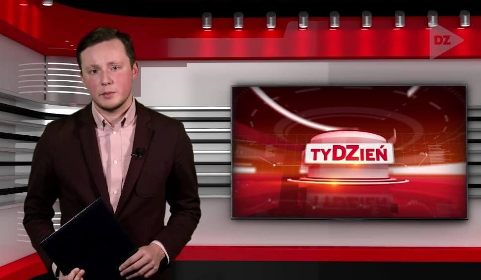 Film do artykułu: Najważniejsze wydarzenia z woj. śląskiego PROGRAM TyDZień 06.12.2019 WIDEO Prezentuje Bartosz Wojsa