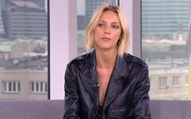 """Anja Rubik z misją na festiwalu filmowym Netia Off Camera. """"Seks to nasze codzienne życie"""""""