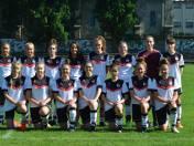 Drużyna z Jarosławia to jedyna ekipa w 3 lidze kobiet, która jesienią nie doznała porażki