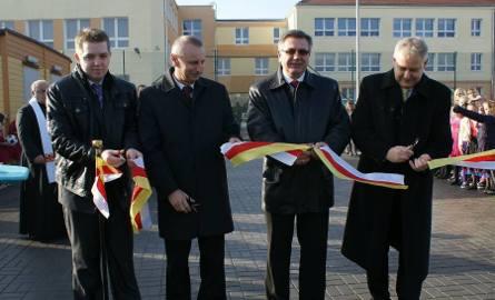 Inowrocław. Uczniowie Szkoły Podstawowej nr 11 zadowoleni. To u nich powstał kolejny Orlik w mieście