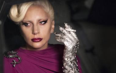 Lady Gaga zdradziła, że została zgwałcona jako nastolatka i cierpi na zespół stresu pourazowego