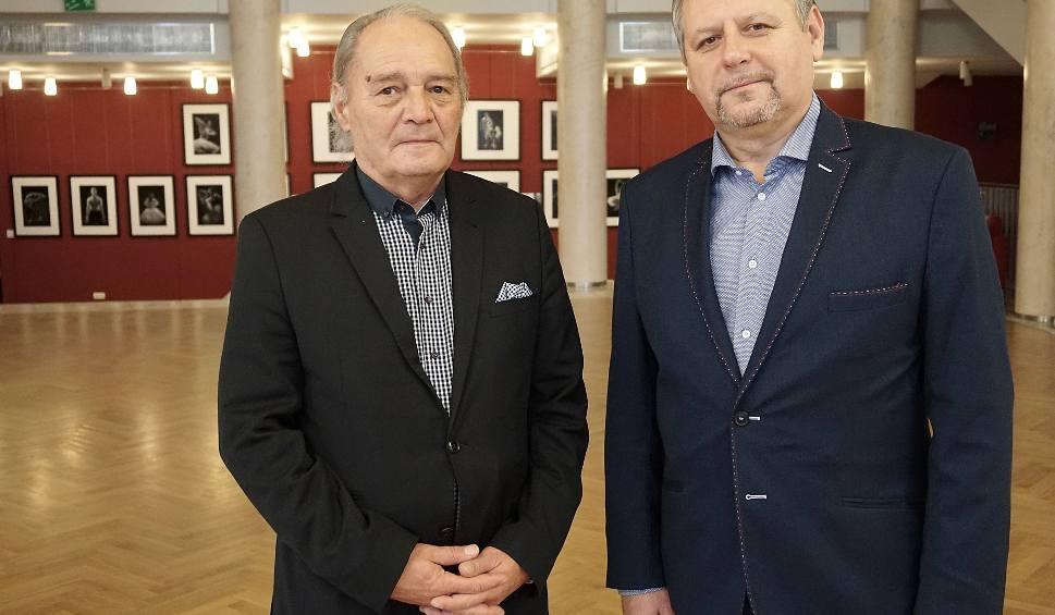 Film do artykułu: Operetka, balet i opera w planach Teatru Wielkiego w Łodzi