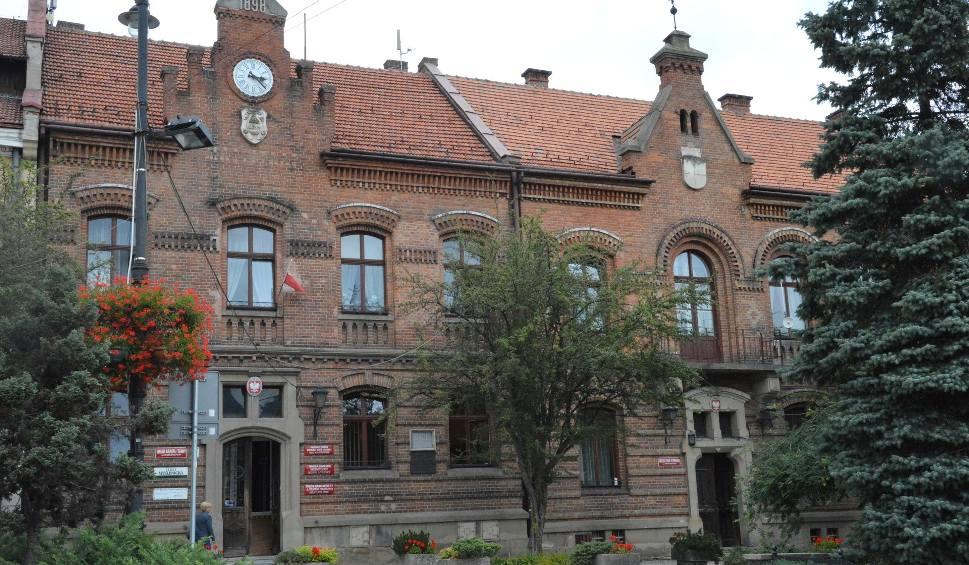 Film do artykułu: Gmina Myślenice. Ich troje w wyścigu do fotela burmistrza