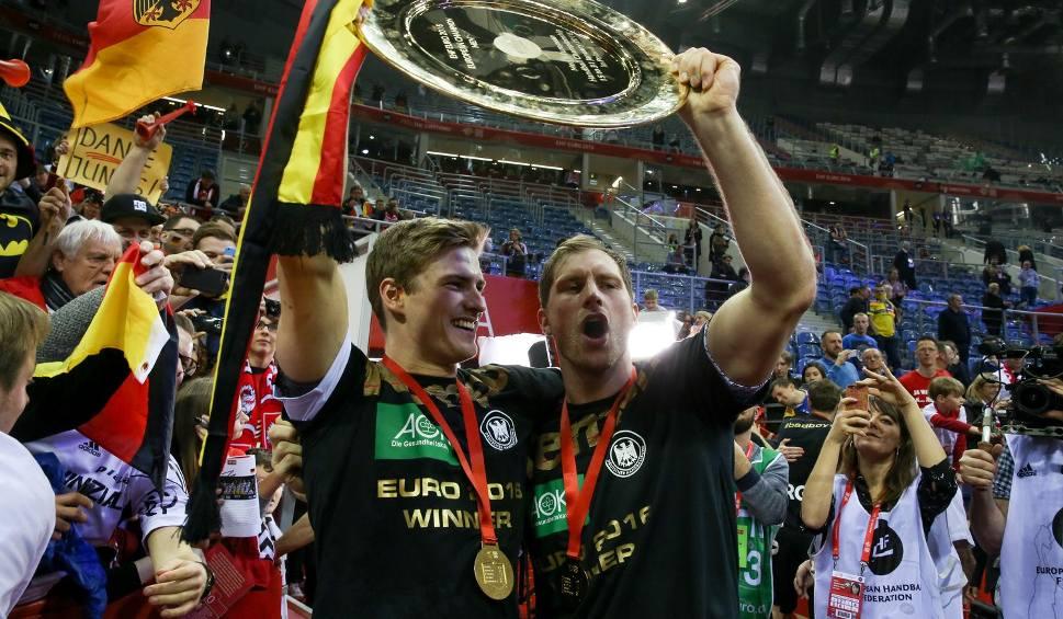 Film do artykułu: Kraków. Niemcy mistrzami Europy w piłce ręcznej [ZDJĘCIA]