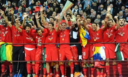 Ajax - Manchester United: Gdzie i kiedy oglądać finał Ligi Europy? [ONLINE, WYNIK, TV, NA ŻYWO]/ W 2015 roku w Lidze Europy tryumfowała Sevilla z Grzegorzem