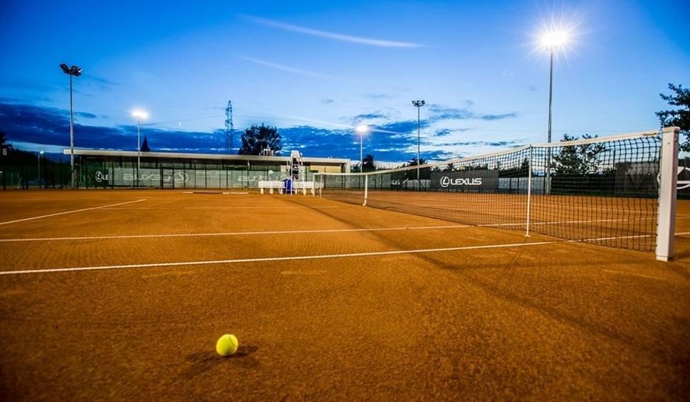 Film do artykułu: W weekend ogólnopolski turniej tenisowy na radomskich kortach