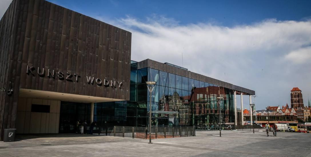 Czy Forum Gdańsk będzie nowym centrum miasta?