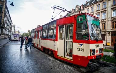 Niesprawne tramwaje i niskie płace