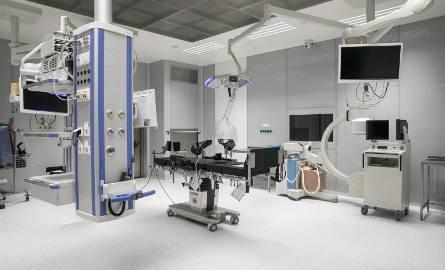 Do końca 2019 roku Wojewódzki Szpital w Przemyślu wstrzymał planowane przyjęcia pacjentów.