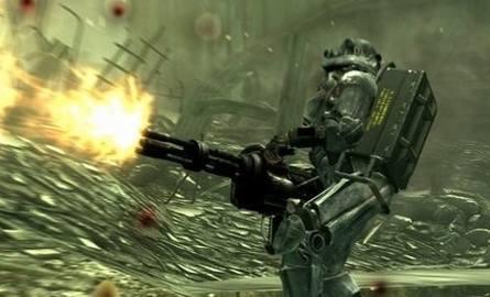 Fallout 3. Dodatki co miesiąc!