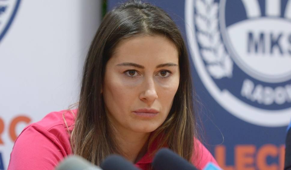 Film do artykułu: Liga Siatkówki Kobiet. Przygoda tureckiej przyjmującej Selime Ilyasoglu z E.Leclerc Radomką zakończyła się... po tygodniu