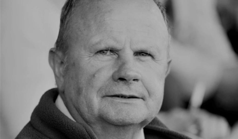Film do artykułu: Nie żyje Jerzy Szczakiel, pierwszy polski mistrz świata na żużlu