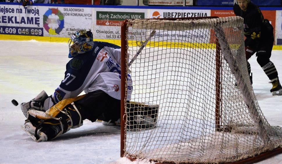 Film do artykułu: Hokej: Rohaczek cieszy się wygraną Cracovii, Dobosz gani sędziów za stronniczość [WIDEO]
