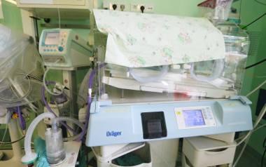 Pięcioraczki przyszły na świat w Szpitalu Specjalistycznym nr 2 w Bytomiu. Ich stan był bardzo ciężki, bo urodziły się na przełomie 24. i 25. tygodnia