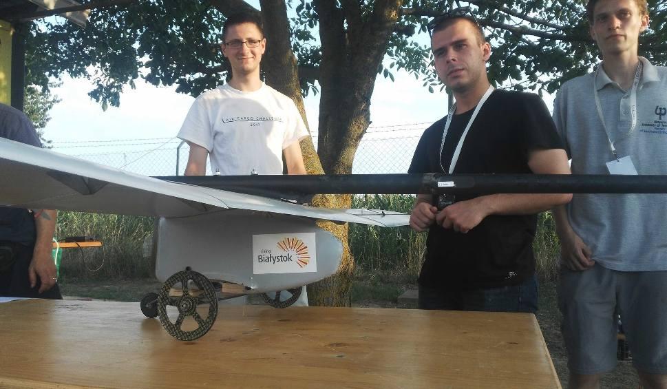 Film do artykułu: Air Cargo Challenge 2017. Samolot PB na zawodach w Chorwacji